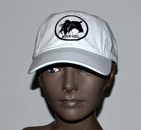 Mule Girl Hat