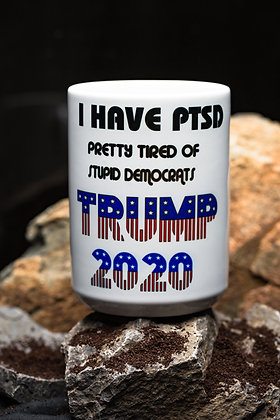 Trump PTSD