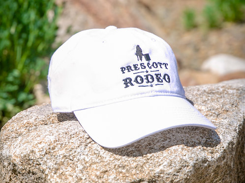 Prescott Rodeo Barrel Racer