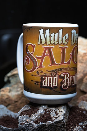 Mule Drool