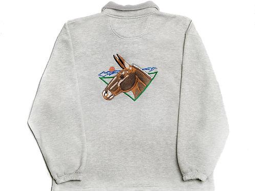 Mountain Mule Jacket