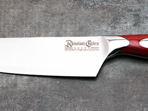 10″ Chef Knife by Rhineland Cutlery
