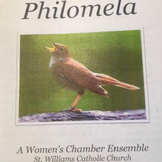 Touch of Philomela