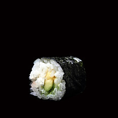 Maki Avocat fromage/ Avocado Kaas