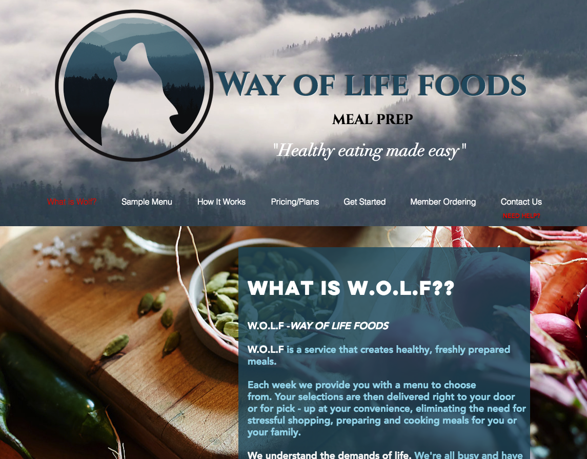 Way of Life Foods