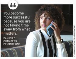 Danielle Chambers Priority One
