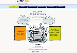 www.theautospasf.com