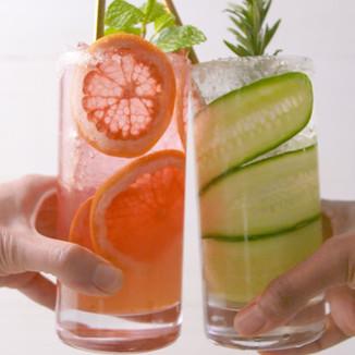2 Refreshing G&T Ideas