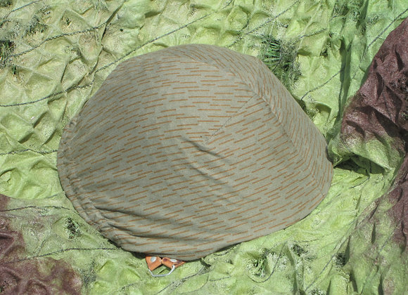 East German helmet