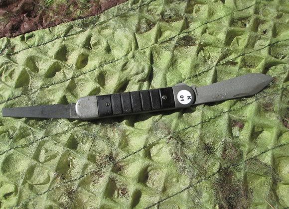 US Navy pilot survival knife WW2