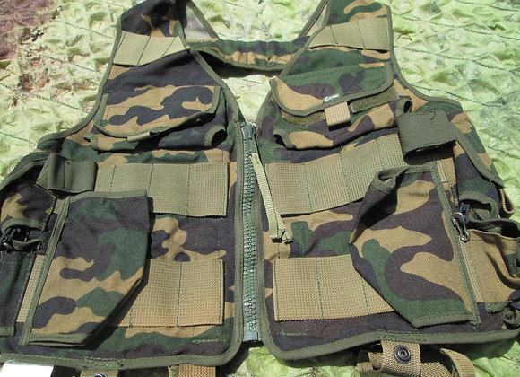 Russian ALICE vest