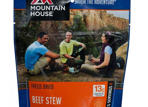 Beef Stew - Single Serving