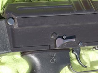 VZ-58's with bayonet lug available finally!