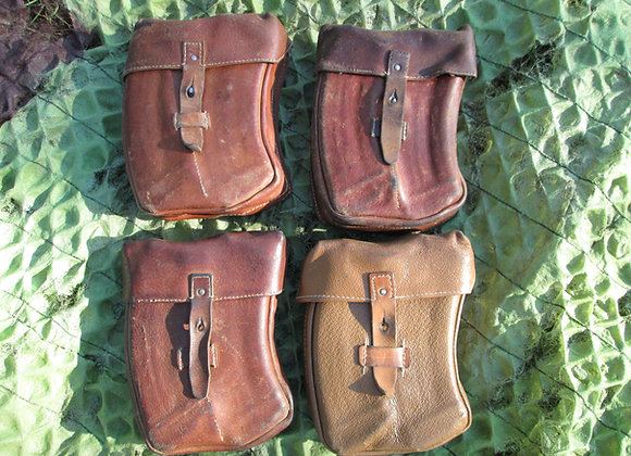 Used Magazine pouch, 4 cell