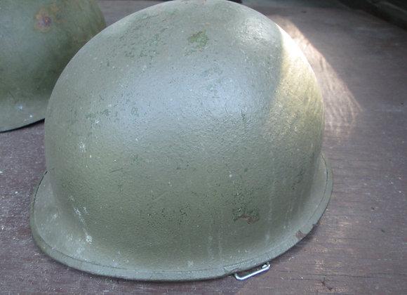 USGI M1 Steel helmet