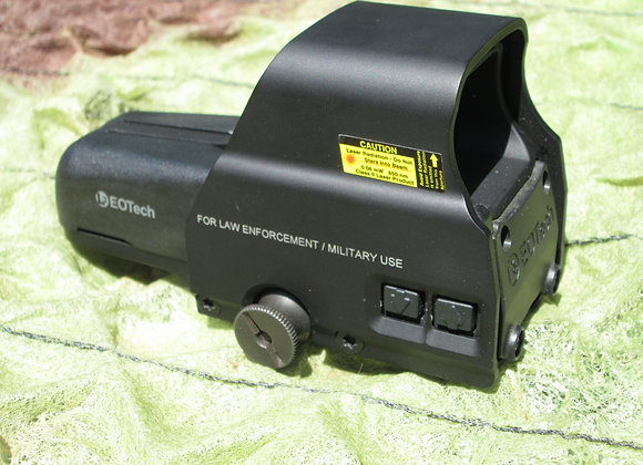 EOTech HOLOgraphic weapon sight