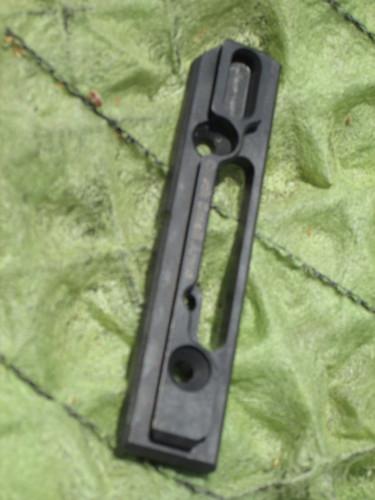 supanik-vz58 | VZ-58 Optics and mounts