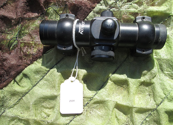 Tasco Accudot red-dot scope