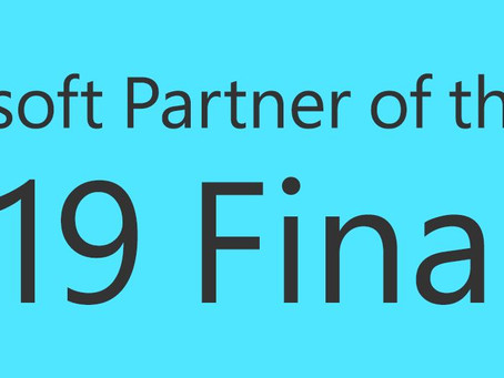 iPulse a Microsoft Finalist