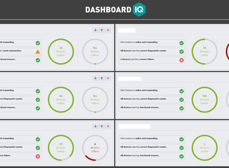 iPulse to launch DashboardIQ