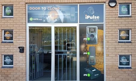 iPulse Team now all in Randburg