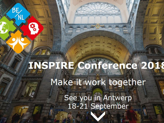 Inspire Conference in September