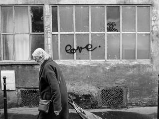 Un Love à Boulogne-Billancourt