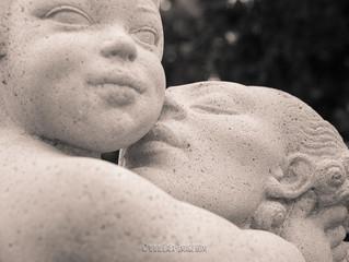 Maternité annamite au Musée Paul Belmondo