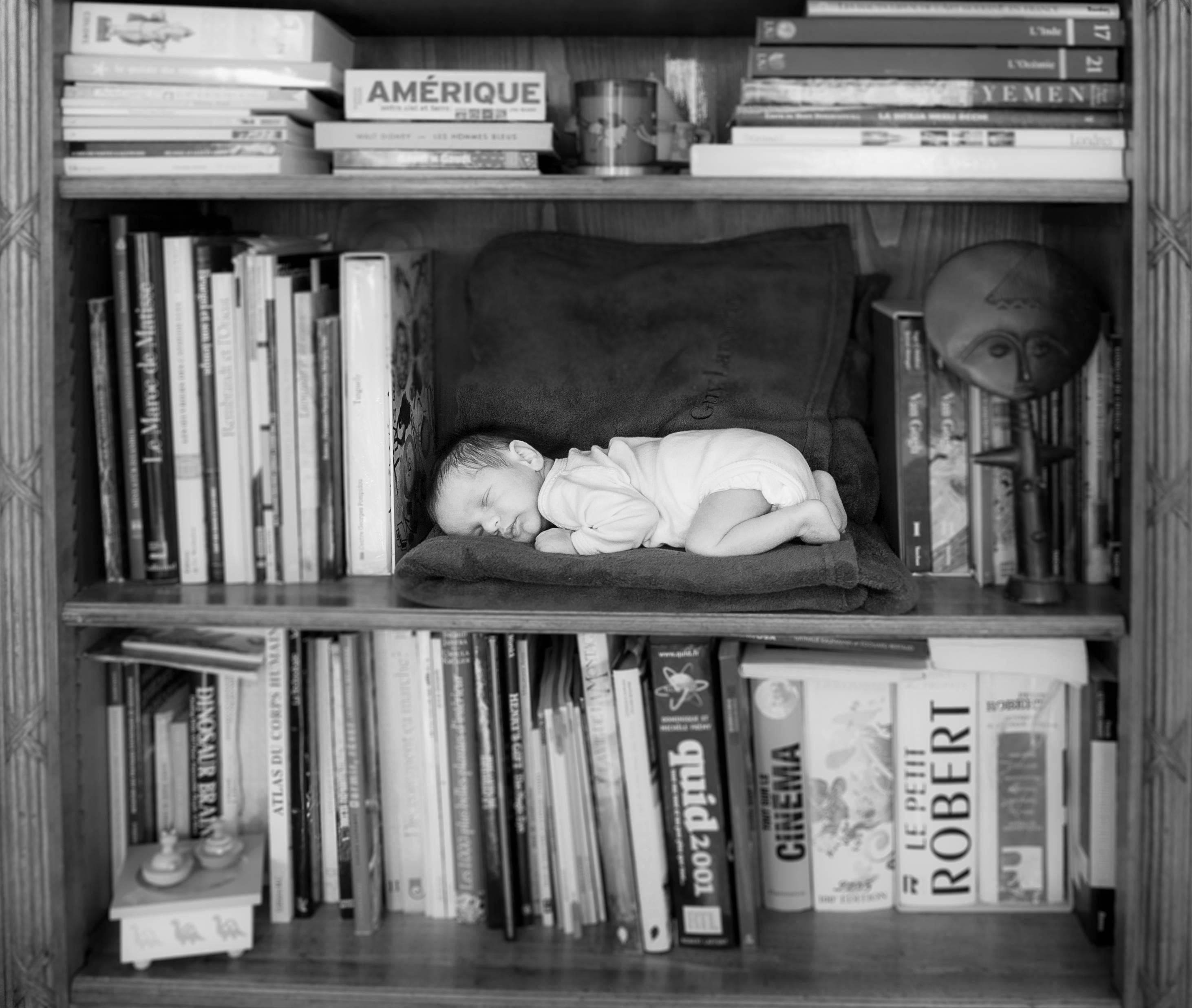 Capter l'environnement de votre bébé