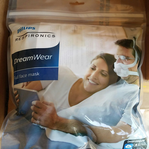 Dreamwear Full Face Mask 1133400