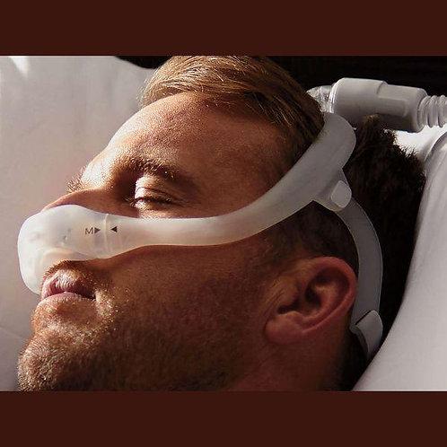 DreamWear Under the Nose Nasal with Updated Headgear 1142376