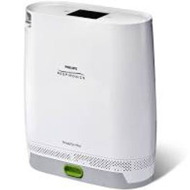 Used Philips Respironics SimplyGo Mini Portable Oxygen Concentrator