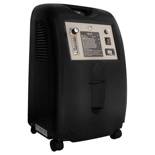 Lifestyle 5LPM Oxygen Concentrator (120V)