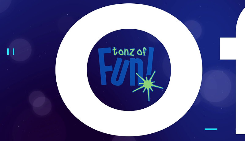 Tonz Of Fun commercial