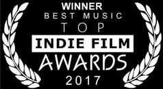 BEST MUSIC - Indie Film Awards - 2017.jp
