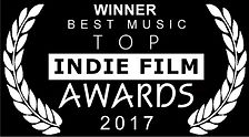 BEST MUSIC - Indie Film Awards - 2017.jp