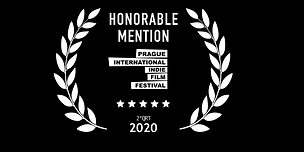 OFFICIAL SELECTION - Prague Internationa