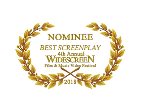 Finalist - Widescreen Film Festival - Be
