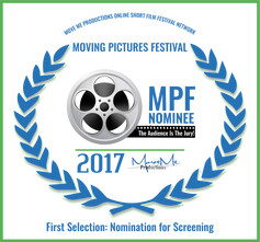 OFFICIAL SELECTION - Moving Pictures Fil