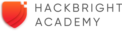 Neuron created a refreshed logo design for Hackbright Academy