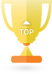 Top Performer Trophy in-app reward
