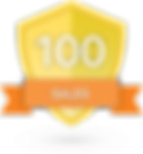 Personal Achievement Shield in-app reward