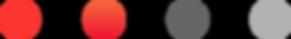 Visual design - colors