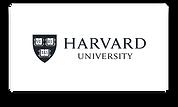 Harvard Logo on Neuron UI UX Design Agency Homepage