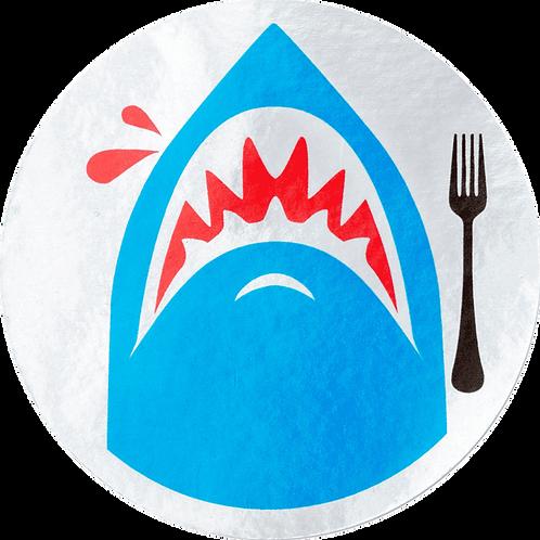 Shark & Fork