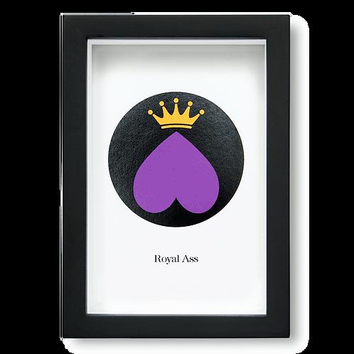 Royal Ass