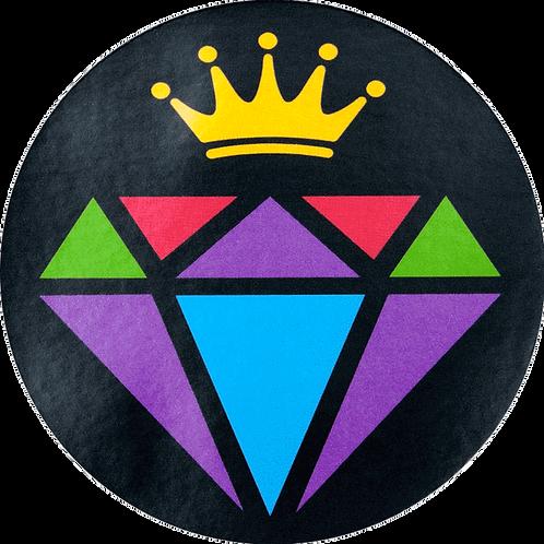 Diamond & Crown