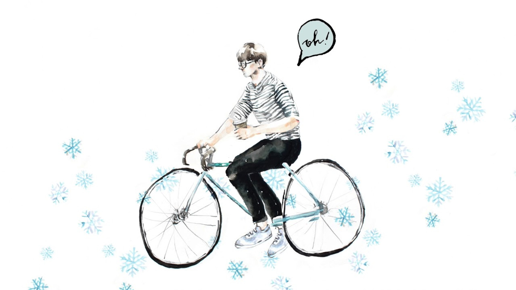 cool riding