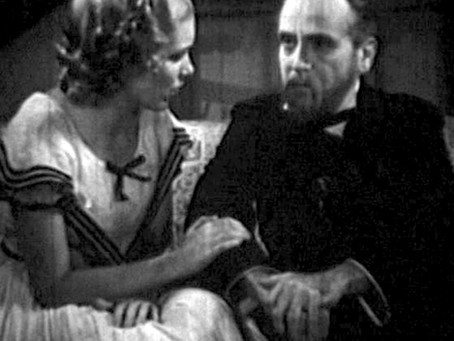 Movie of the Week: Condemned to Live (1935)