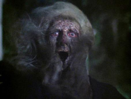 TV Terror Guide: Kolchak the Night Stalker (Demon in Lace)